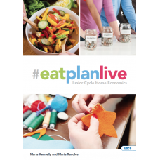 eatplanlive JC Home Ec NEW PACK