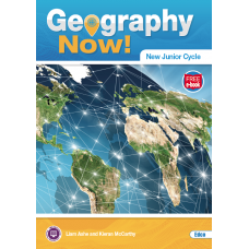 Geography Now NEW PACK