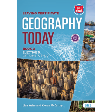 Geography Today Book 3 LC NEW
