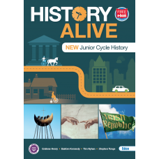 History Alive Pack Junior Cycle NEW