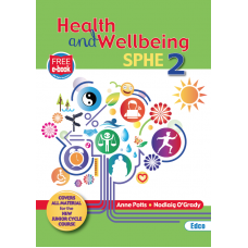 Health and Wellbeing Part 2 NEW