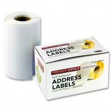 Z: Address Labels 250 Pack