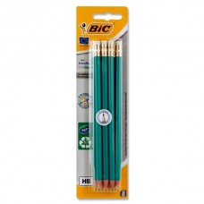 Z: Bic Evolution HB Pencils 8