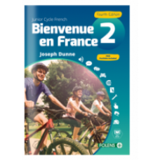 Bienvenue en France 2 4th Ed PACK