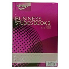 Z: Business Record Book 3