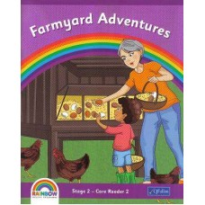 Farmyard Adventures Rainbow