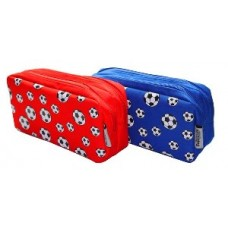 Z: Pencil Case Football Double
