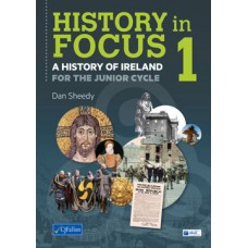 History in Focus 1 and 2 NEW