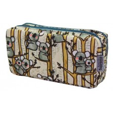 Z: Pencil Case Koala Double Zip