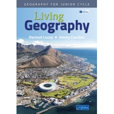 Living Geography JC PACK