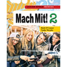 Mach Mit Part 2 Mentor PACK