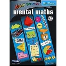 New Wave Mental Maths Book 6