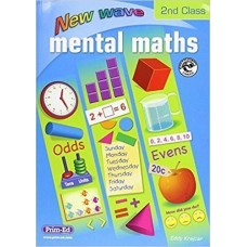 New Wave Mental Maths Book 2