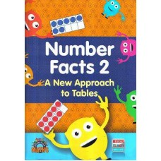 Number Facts 2nd Class