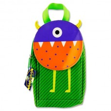 Z: Pencil Case Monster