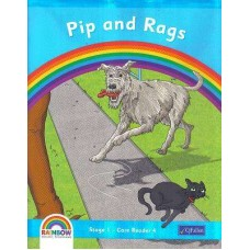 Pip and Rags Rainbow Core