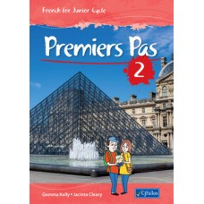 Premiers Pass 2 Fallons PACK