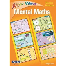 New Wave Mental Maths Senior Infants