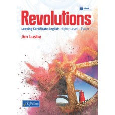 Revolutions Higher English1PACK
