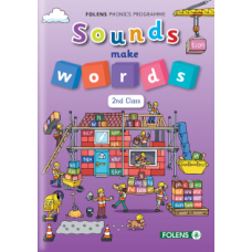 Sounds Make Words 2nd Class