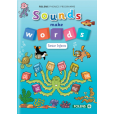 Sounds Make Words Senior Infants