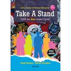 Take a Stand CSPE NEW PACK