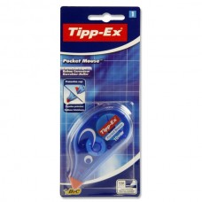 Z: Tippex Pocket Mouse
