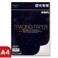Z: Tracing Paper30 Sheets