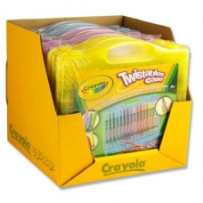 Z: Crayola Twistables CARRY CASE