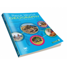 Real World Geography PACK [3]