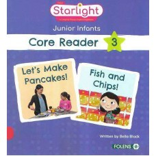Starlight Core Reader Junior 3