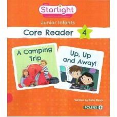 Starlight Core Reader Junior 4