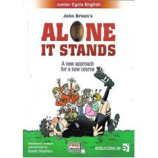 Alone it Stands English PACK