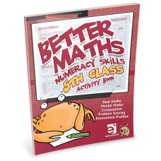 Better Maths 5 Numeracy Skills