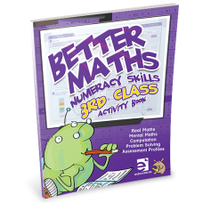 Better Maths 3 Skills