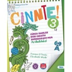 Cinnte 3 Junior Cycle  Higher PACK