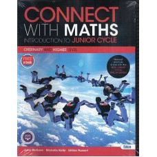 Connect with Maths Intro NEW EDITION
