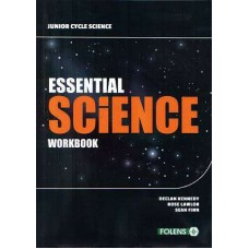 Essential Science Workbook