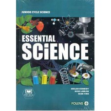 Essential Science Folens PACK [3]
