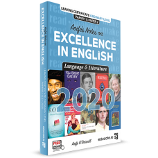 Excellence in English 1/2 Ord 2020