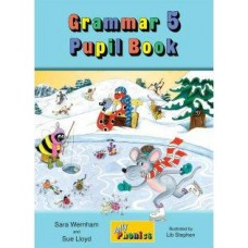 Jolly Grammar Pupils Book 5