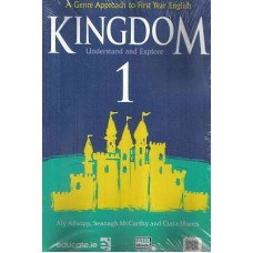 Kingdom English 1 PACK