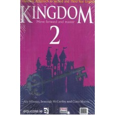 Kingdom English 2 PACK