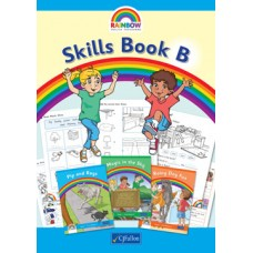 Rainbow Skills Book B Senior