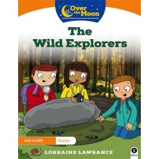 The Wild Explorers 2nd Class 1