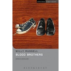 Novel Blood Brothers Russell