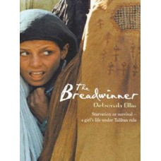Novel The Breadwinner-Ellis