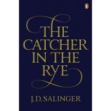 Novel The Catcher in the Rye