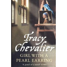 Novel Girl with a Pearl Earring