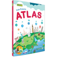 Atlas Philips Atlas ONLY Folens